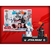 エポック社のポカポンゲーム スター・ウォーズ R2D2 vs R2Q5