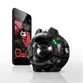 カシオ G-SHOCK級のタフカメラ「G'z EYE GZE-1」発表