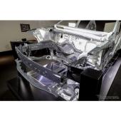 マツダ次世代車両構造技術 スカイアクティブ・ビークル・アーキテクチャー