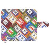 「デジモン」20周年記念、懐かしの歴代ゲーム機を描いたスマホケース