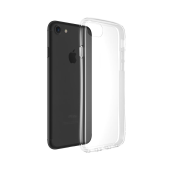 GRAMAS COLORS Glass Hybrid Case for iPhone 8