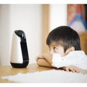 ソニー、家族を認識する15万円のロボット「Xperia Hello!」