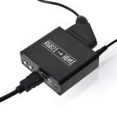 「RGB21-HDMI変換アダプタ」