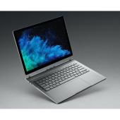 マイクロソフト、第8世代Coreなどを搭載した「Surface Book 2」