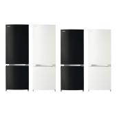 東芝、小型冷蔵庫で8年ぶりの新製品「BS」シリーズ2機種