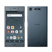 ドコモ、カメラ機能がアップした5.2型スマホ「Xperia XZ1」