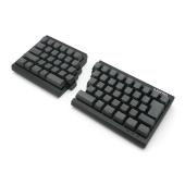 Mistel、左右分離型キーボードの日本語配列バージョン