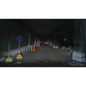 暗所での比較(カラーカメラ)