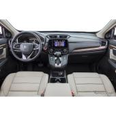 ホンダ CR-V の2018年モデル