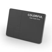 Colorful、インテル製3D MLC NANDを採用した480GB SSD