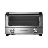 ラッセルホブス、焼きムラを抑えたオーブントースター「7740JP」