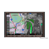 DIATONEサウンドナビ、ハイブリッド型音声認識機能搭載で快適性向上