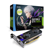 ELSA GeForce GTX 1050 Ti 4GB LP