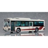 いすゞエルガ 名古屋市交通局市営バス 基幹系統