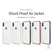 Shock proof Air Jacket