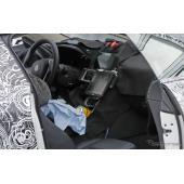 BMW M8 スクープ写真