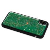 「東京回路線図」iPhoneケース