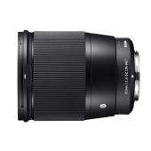 「SIGMA 16mm F1.4 DC DN」
