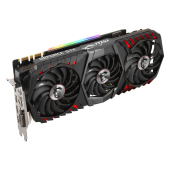 GeForce GTX 1080 Ti GAMING X TRIO