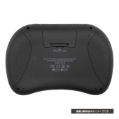 CYBER・ワイヤレスミニキーボード (PS4用)