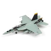 """、「1/72スケール アメリカ海軍 F/A-18F スーパーホーネット""""VFA-103 ジョリーロジャース""""」"""