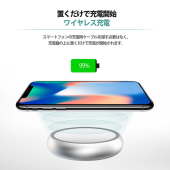Wireless Charger & Power Bank