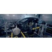 BMW i8 ロードスターの最終テスト