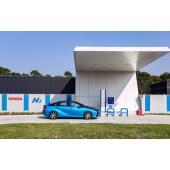 トヨタ、2020年に中国へEV導入…車両電動化への取り組みを加速