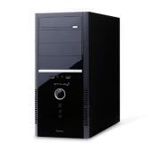 iiyama、第8世代「Core i7-8700K」を搭載したミドルタワーPC