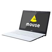 mouse、99,800円で512GB SSDを搭載した15.6型ノートPCを限定4000台