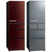 AQUA、旬鮮チルド搭載の冷凍冷蔵庫「SV」シリーズ新3モデル