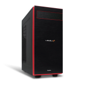 iiyama、Core i7-8700KとGeForce GTX 1070を搭載したゲーミングPC