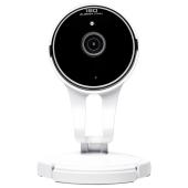 プラネックス、180度の広画角撮影ができるネットワークカメラ「スマカメ180」
