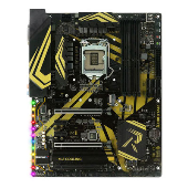 BIOSTAR、Intel Z370を搭載したATXマザーボード「Z370GT6」