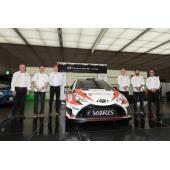 トヨタ、2018年シーズンのWRCでタイトルを目指すと表明