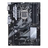 ASUS、Intel Z370を搭載したATXマザーボード「PRIME Z370-P」