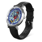 "KINGDOM HEARTS Watch -Art Collection ""SORA""-"