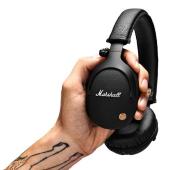 マーシャルアンプを彷彿とさせるBluetoothヘッドホン「MONITOR Bluetooth」