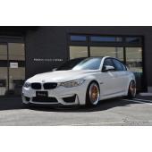スピーカー交換にトライ! BMW M3 に FOCAL製専用スピーカーキット を付けてみた
