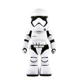 「First Order Stormtrooper」
