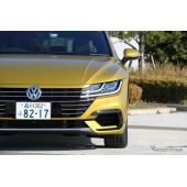 VW『アルテオン』R-Line 4MOTION