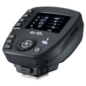 ニッシン、NAS対応高機能コマンダー「Air10s」ニコン用を12/14発売
