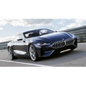 BMWコンセプト8シリーズ