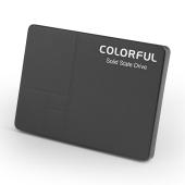 Colorful、640GBで18,980円の2.5インチSSD「SL500 640G」