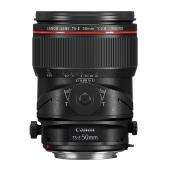 キヤノン、アオリ撮影用の「TS-E」レンズ3モデルを12/22に発売