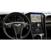 世界初の自動車用統合HMIプラットフォーム、デンソーとブラックベリーが共同開発