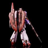「RG 1/144 ゼータガンダム(バイオセンサーイメージカラー)」