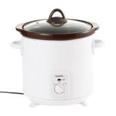 ツインバード、陶器なべで煮込み料理が簡単に作れるスロークッカー