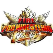 「FIRE PRO WRESTLING WORLD」