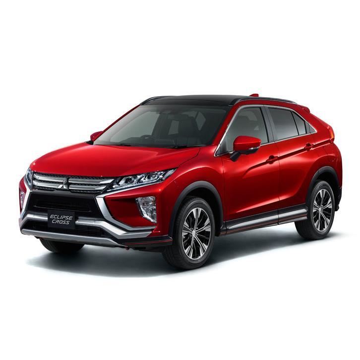 価格.com - 三菱、新型SUV「エクリプス クロス」の予約受注を開始